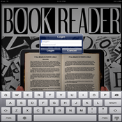 Ebook/Pdf/iBook/iNews Stand Reader