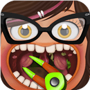 Tonsils Doctor - Kids Game
